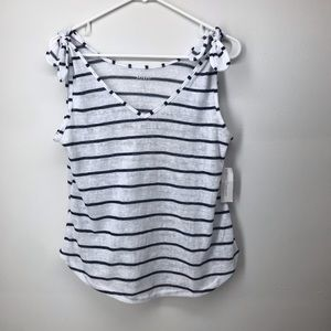NY&C knit tank top